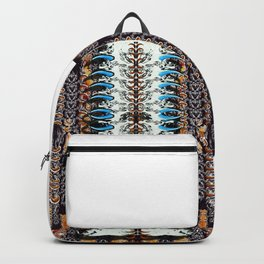 BONE IN HD by JC LOGAN 4 Simply Blessed Backpack
