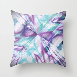 Pattern 7 Throw Pillow