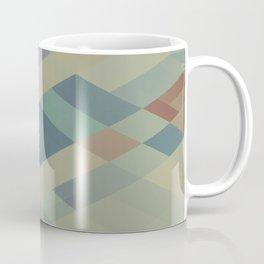 The Clearest Line Coffee Mug