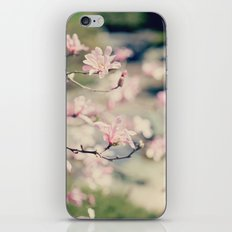 {Magnolia} iPhone & iPod Skin