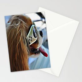 Cool Cavalier, Marblehead, MA Stationery Cards