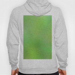 Color gradient and texture 75 green Hoody