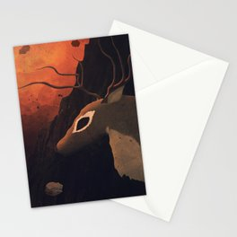 """""""In Spirits We Trust"""" Stationery Cards"""
