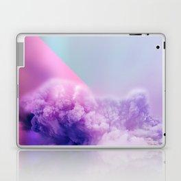 unicorn clouds Laptop & iPad Skin