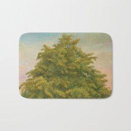 Trees of Trent Park #3 Bath Mat