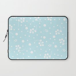 Winter Pattern Laptop Sleeve