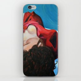 Restless Dreams iPhone Skin