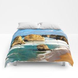 The Apostles Comforters