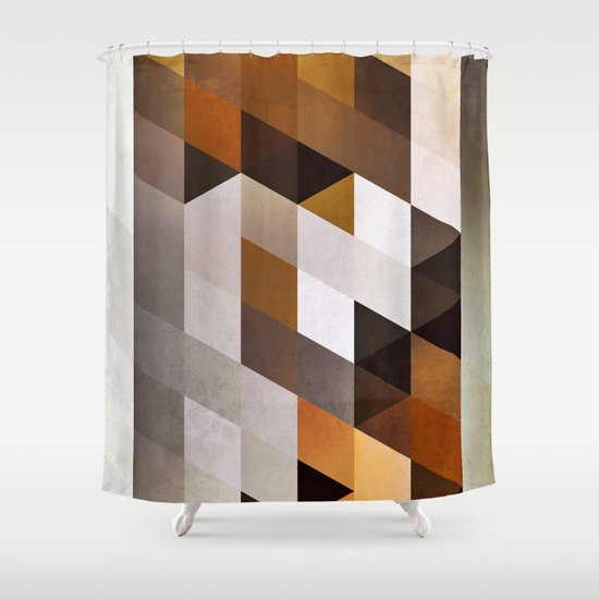 wwwd blxxx Shower Curtain