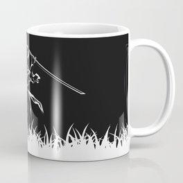 Samurai Kenshin Himura Coffee Mug