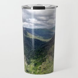 Fitzroy Falls 2 Travel Mug