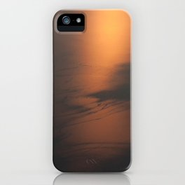 Solaris iPhone Case