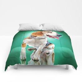 Super Pets Series 1 - Super Buckley Comforters