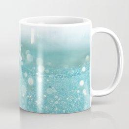 Undersea bubbles Coffee Mug