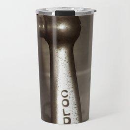 Cold Travel Mug