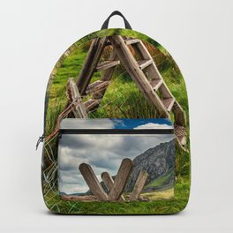 Stile To Tryfan Mountain Backpack