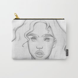 jklajdix 0.1 Carry-All Pouch