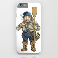 The fisherman iPhone 6s Slim Case