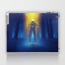 Forest Flux Laptop & iPad Skin