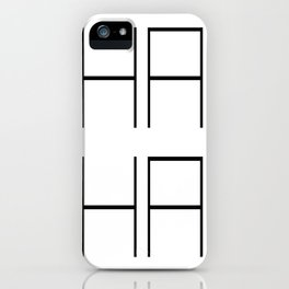 Laugh Out loud iPhone Case