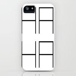 Laugh Out loud iPhone Case