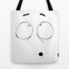 Udi (Three) Tote Bag
