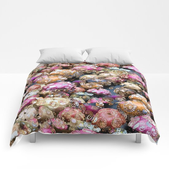 Party All Night Comforters