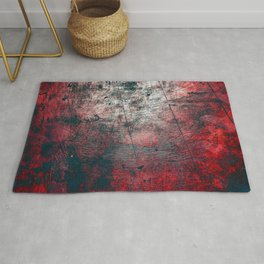 Glossed Over Rug