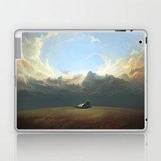 At World's End Laptop & iPad Skin