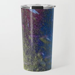 Posy Travel Mug