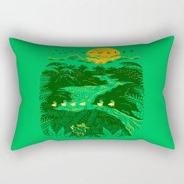 Apocalypse Now : Reducks Rectangular Pillow