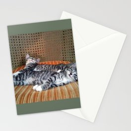 Resting Stationery Cards