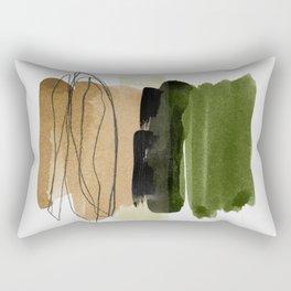 minimalism 6 Rectangular Pillow