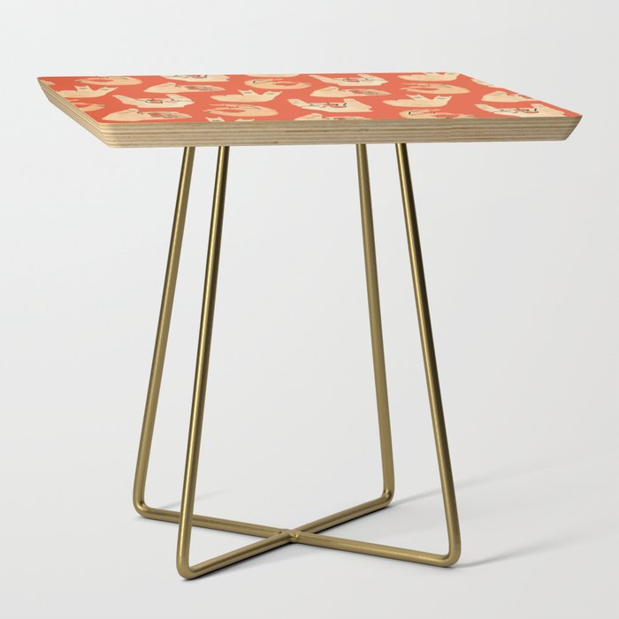 Handsy Side Table