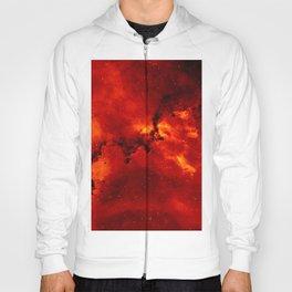 Rosette Nebula Photo Hoody