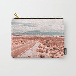 Southwest Colorado Carry-All Pouch
