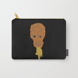 Scarecrow Icon Carry-All Pouch