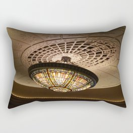 Lobby Light  Rectangular Pillow