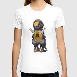 Barneybot T-shirt