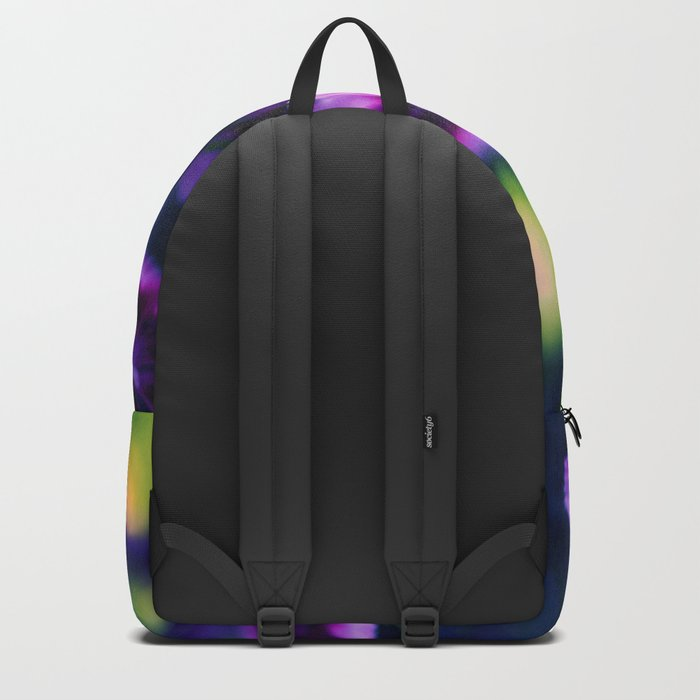 Colors Within Backpack
