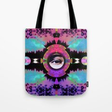 Visionary Expansion Tote Bag