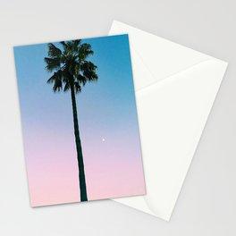 From Dusk til Palm Stationery Cards
