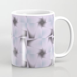 Origami Tiles Fractal in TPGY Coffee Mug