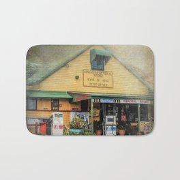 Lowanna General Store 2 Bath Mat
