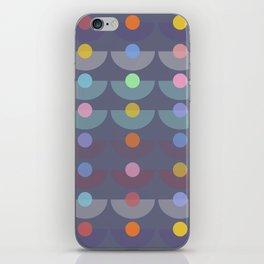 zappwaits fantastic iPhone Skin