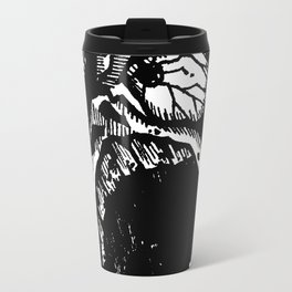 Desperate Monster Travel Mug
