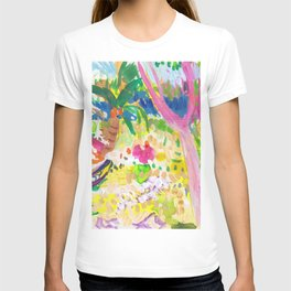 Tangalle Beachside T-shirt
