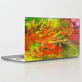 Psychedelia Laptop & iPad Skin