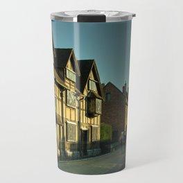 Shaky's House Travel Mug