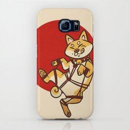 Shibari Inu iPhone Case